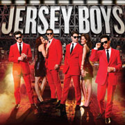 Jersey Boys show image