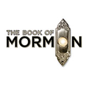 The Book of Mormon Show Image