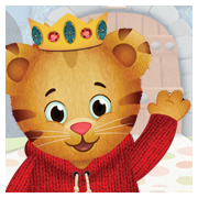 Daniel Tiger\'s Neighborhood LIVE: King for a Day! | Miller Auditorium