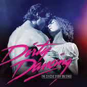 Dirty Dancing Show Image