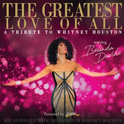 The Greatest Love of All Logo