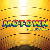 Motown the Musical Show Image