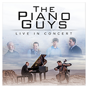 The Piano Guys show image