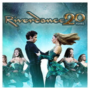 Riverdance: The 20th Anniversary World Tour show image