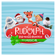 Rudolph the Red-Nosed Reindeer: The Musical show image