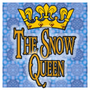 The Snow Queen Logo