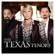 The Texas Tenors show image