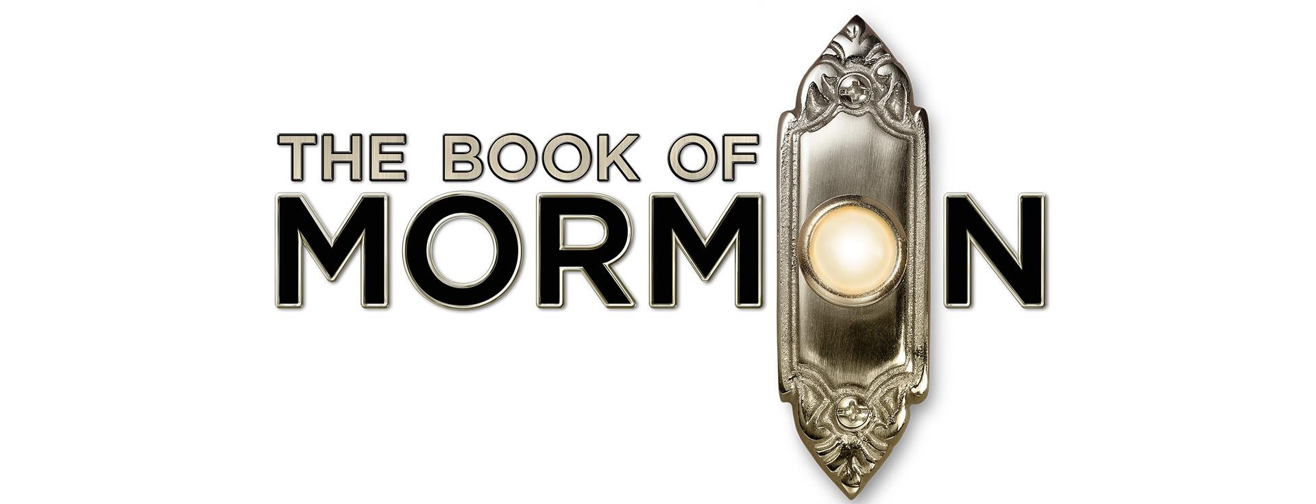 Book of Mormon Logo