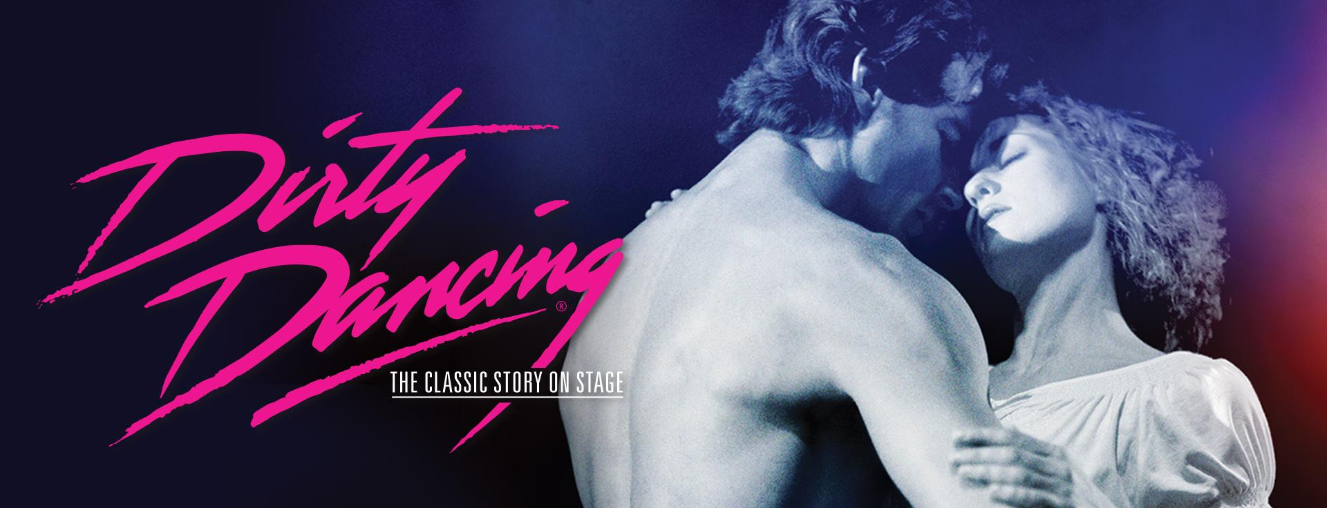 Image of actors from Dirty Dancing