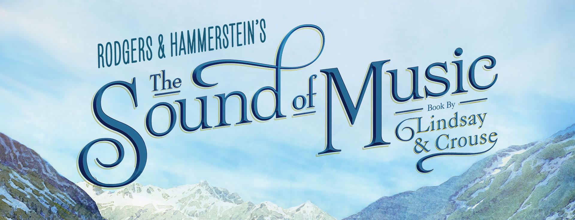The Sound of Music Slide