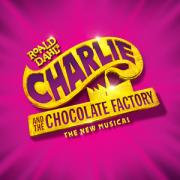 The Charlie and Chocolate Factory Logo