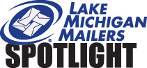 Lake Michigan Mailers Spotlight