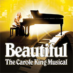 Beautiful-The Carole King Musical