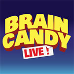 Brain Candy Live!